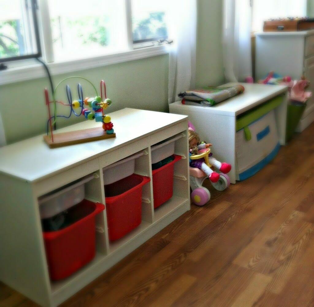 ikea play room in our last house seeking lavendar lane. Black Bedroom Furniture Sets. Home Design Ideas
