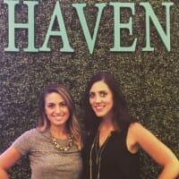 Haven and Vaca Break