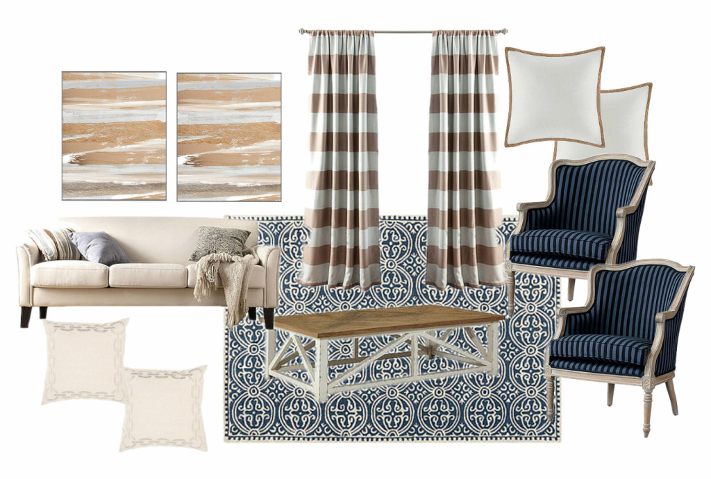 OB-Refined nautical style