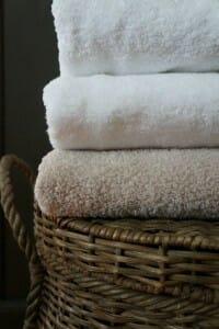 Towels 400x600