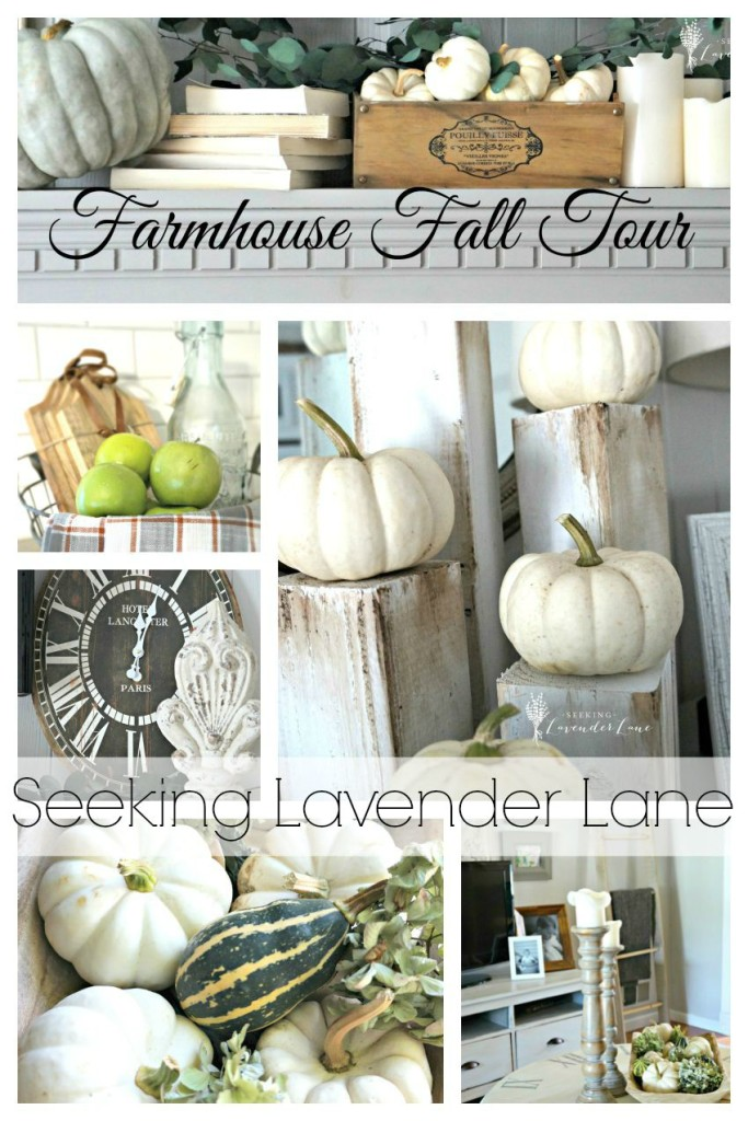 Farmhouse Fall Tour Collage SLL