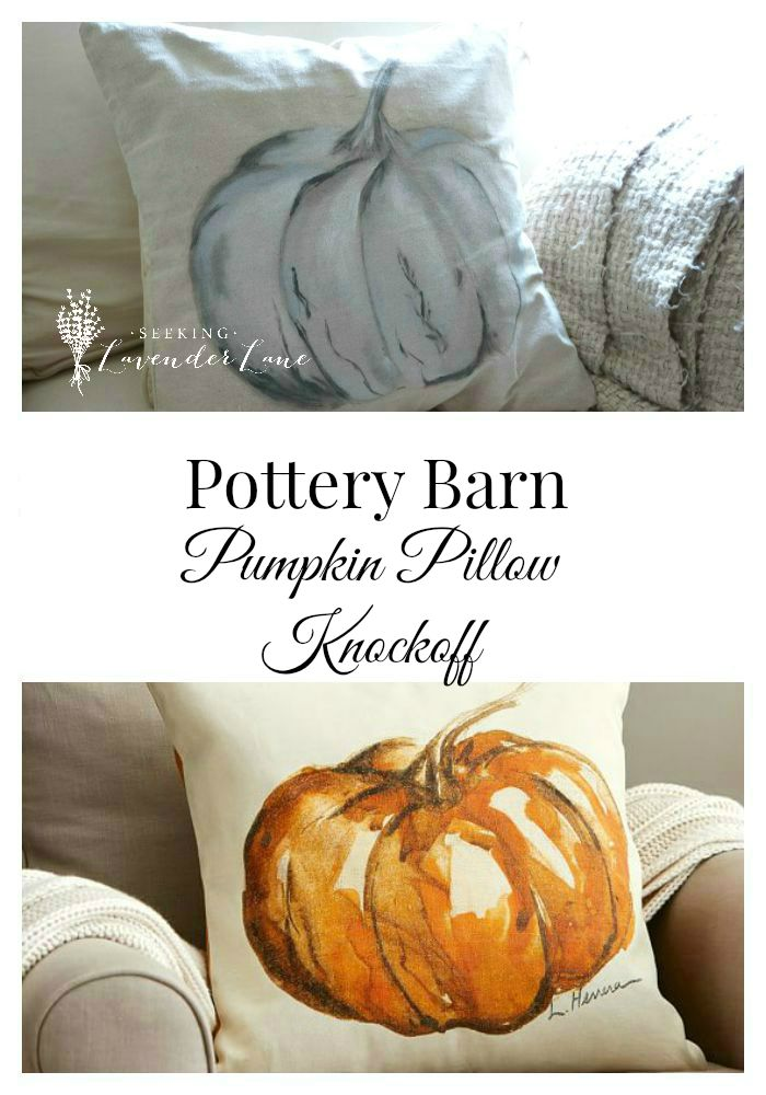 PB pumpkin collage