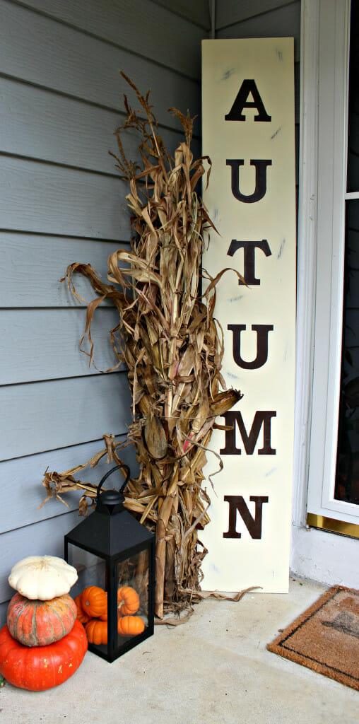 Autumn-sign