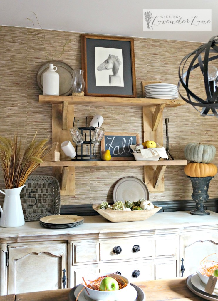 How to Accessories floating shelves