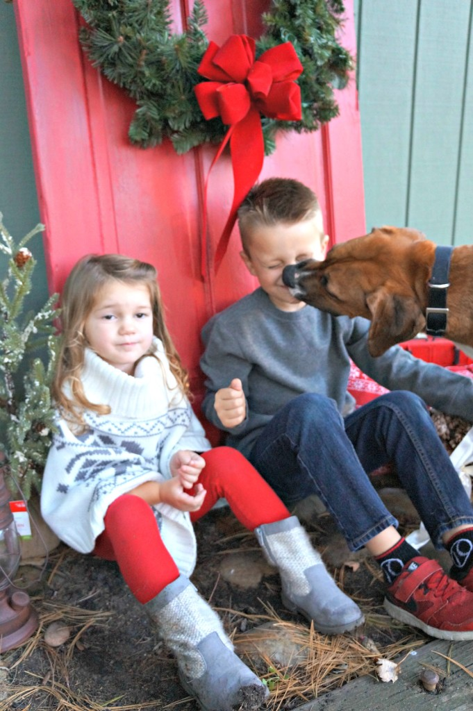 Christmas Bloopers 2