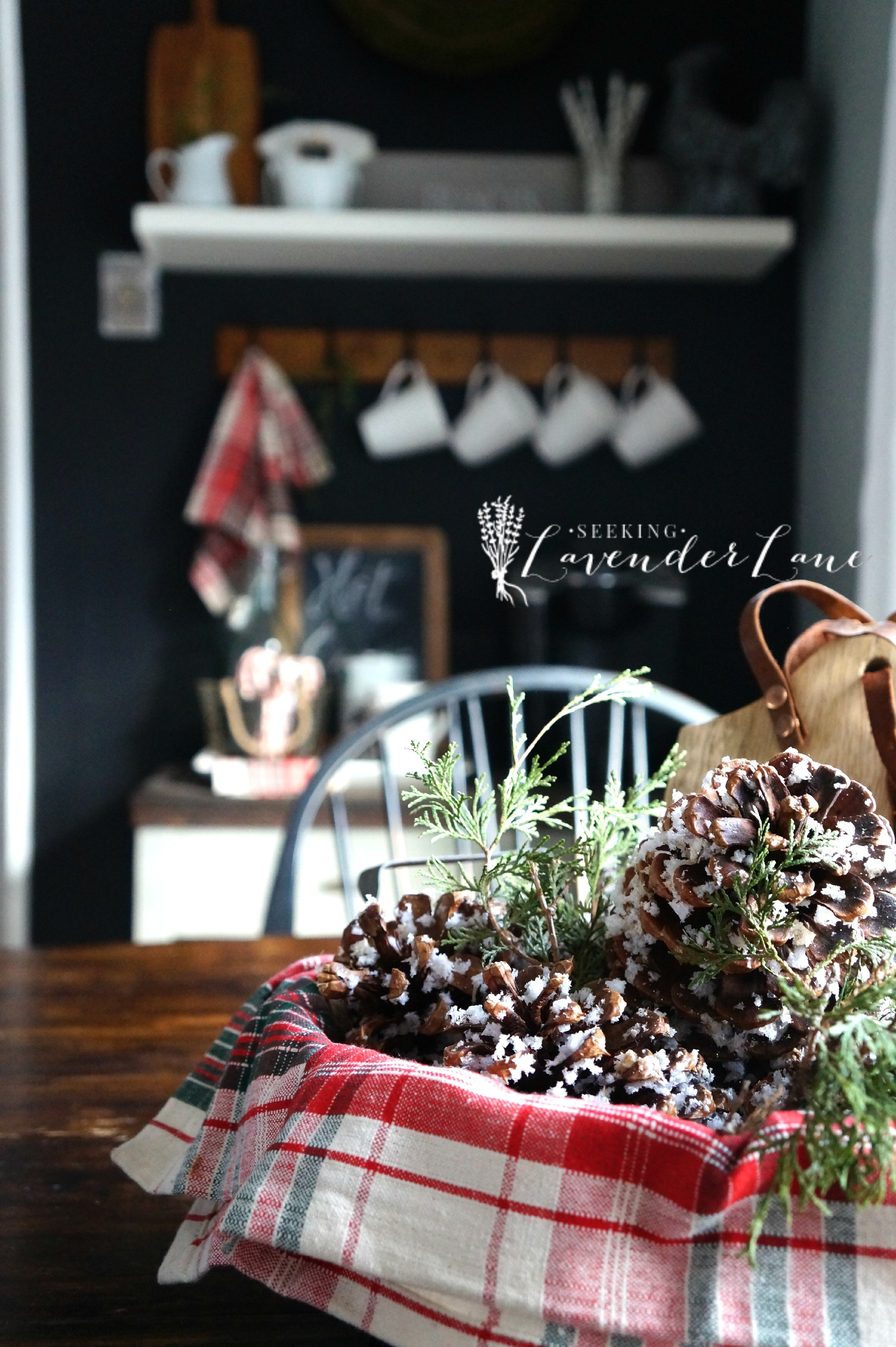 Christmas Home Tour 2015 9