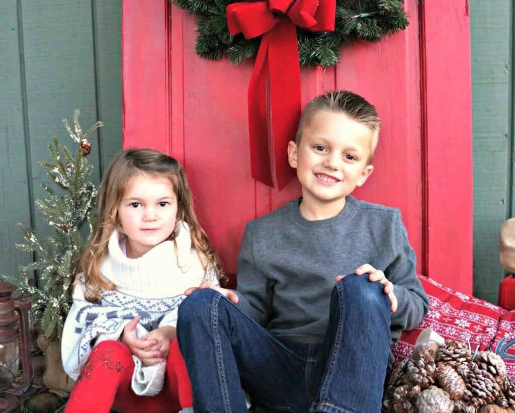 Foglia Family Christmas 2015