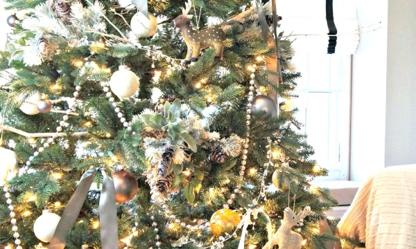 Balsam Hill Christmas Tree 1