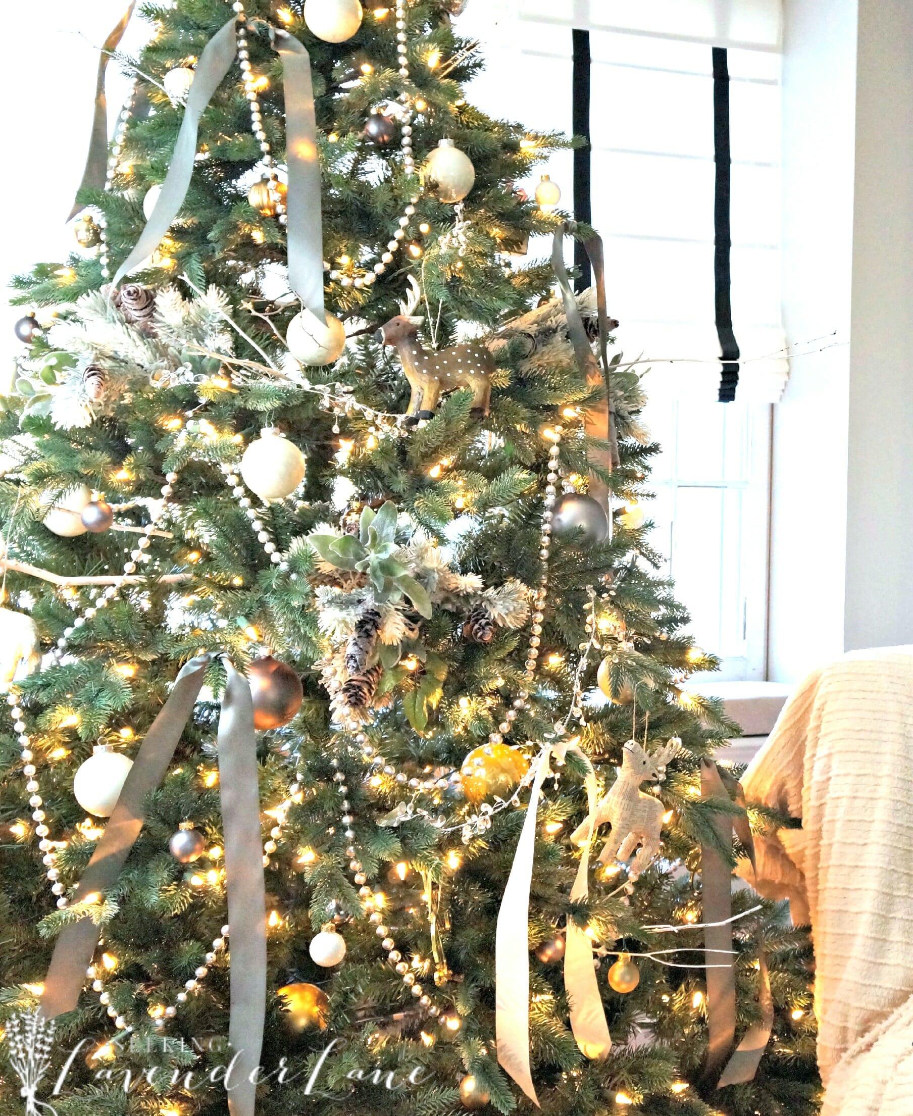 Where To Buy Balsam Hill Christmas Trees: Rustic Sweetness Christmas Tree