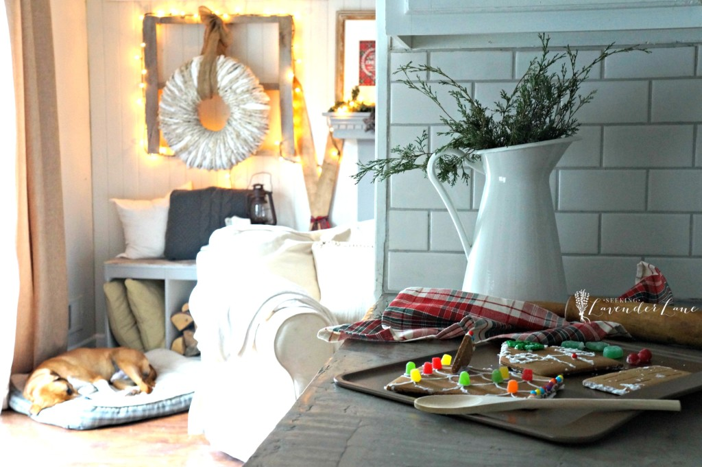 Christmas Home Tour 2015 10