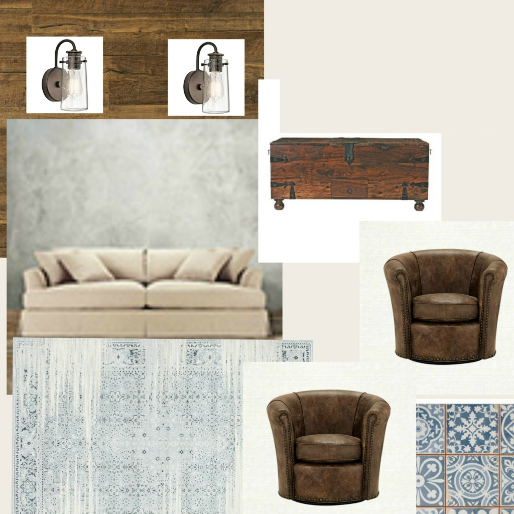 Menz living room board no piano