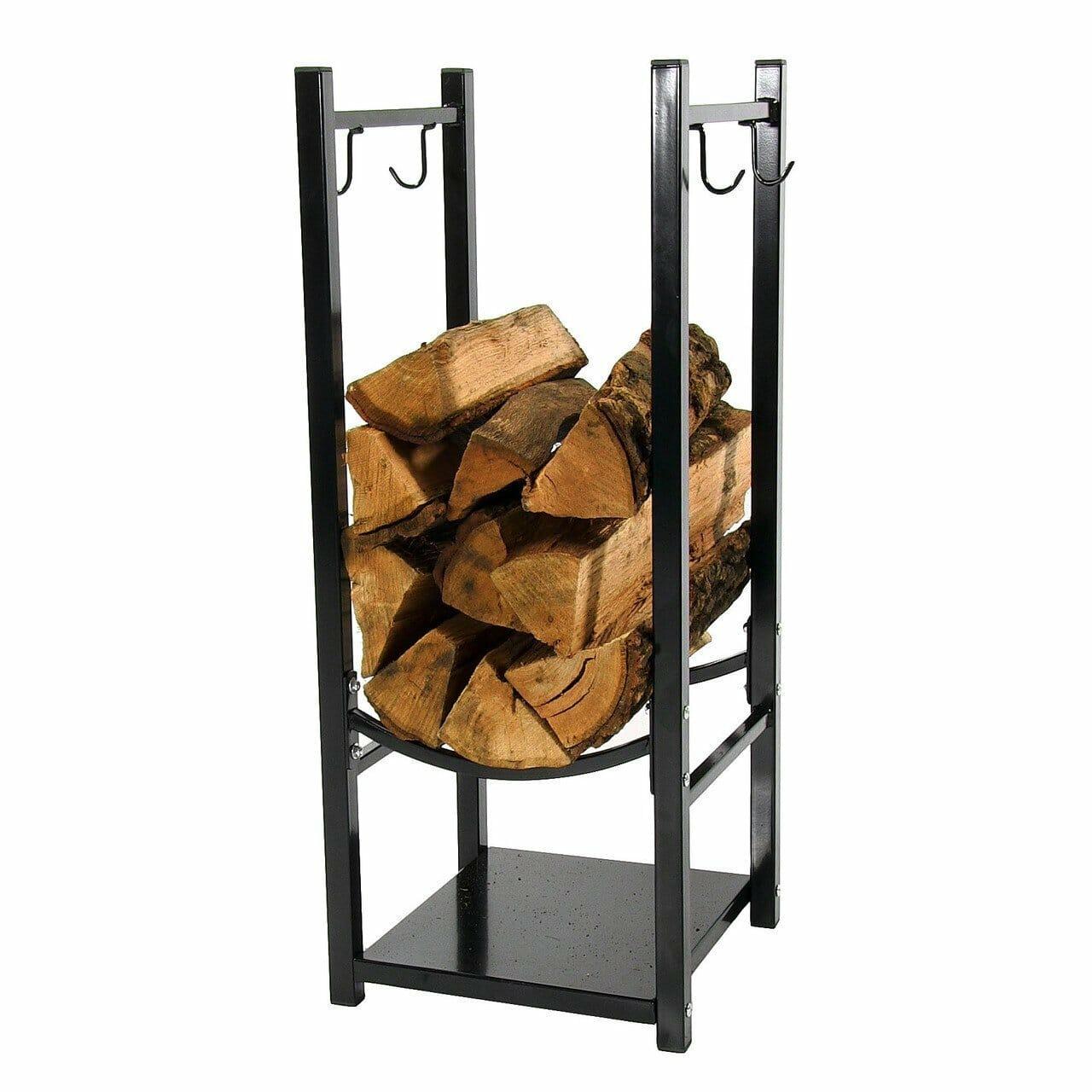 fireplace firewood rack - HD1280×1280