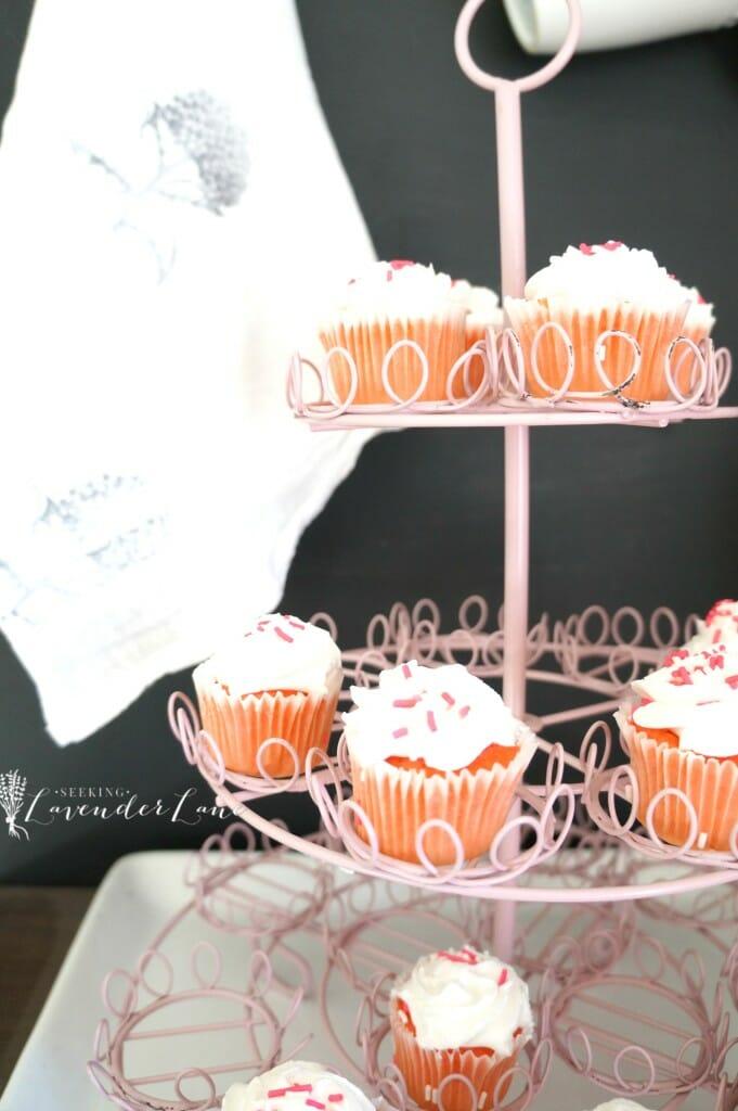 valentine's day cupcakes 1