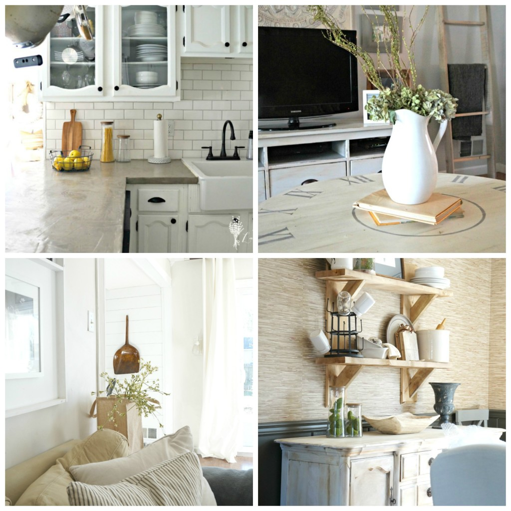 SLL Home Collage
