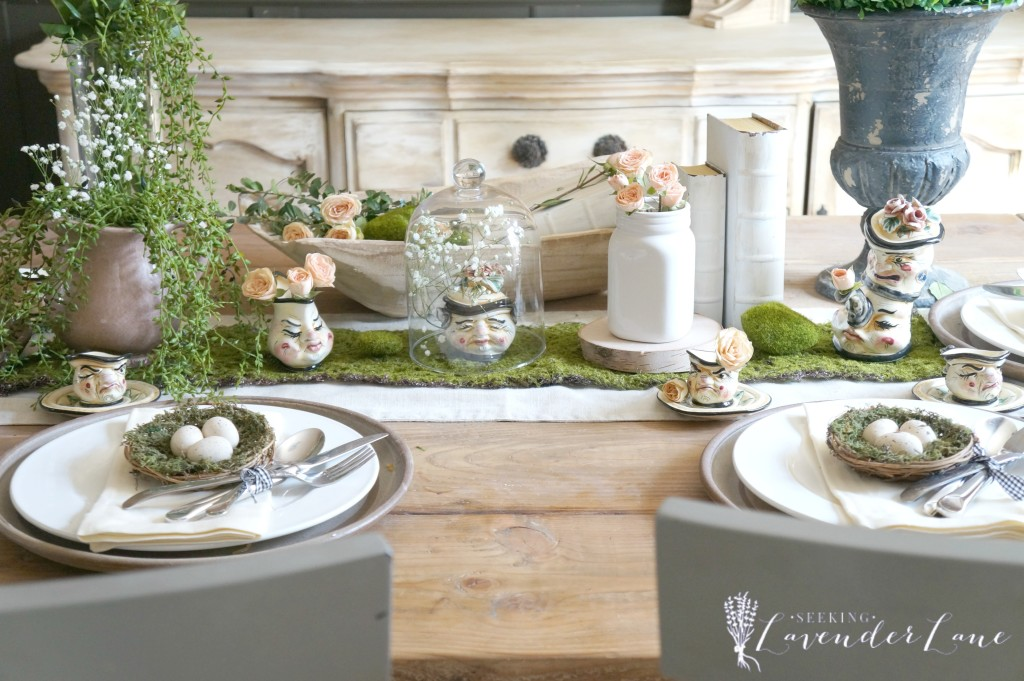 Whimsy Tablescape 12