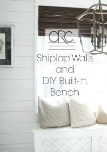 ORC Shiplap Walls