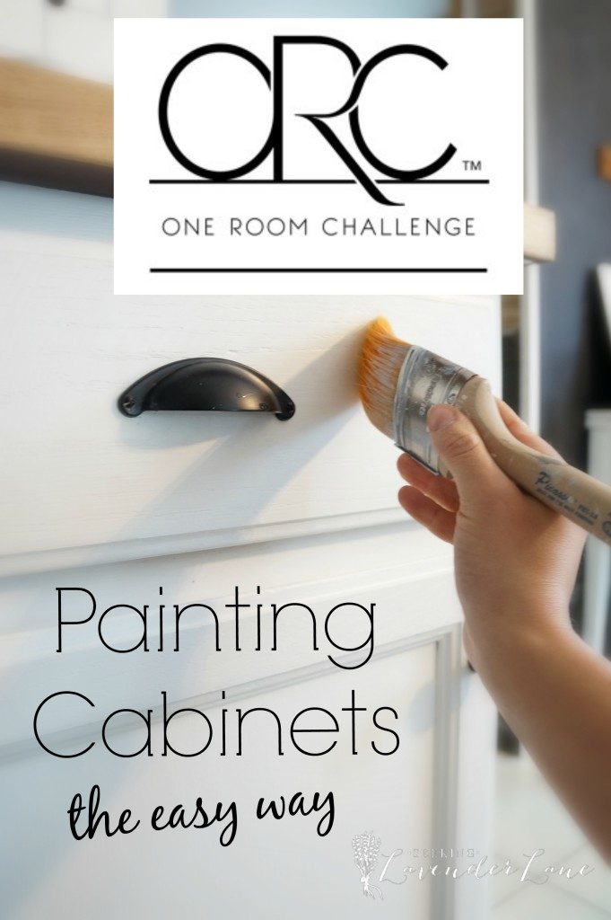 Painting-Kitchen-Cabinets-the-easy-way