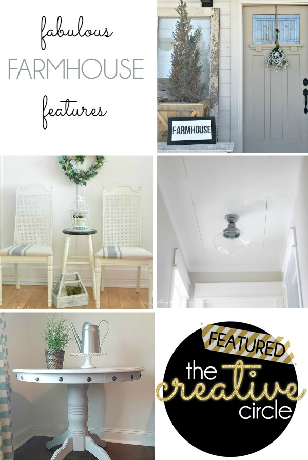 fabulous farmhouse features