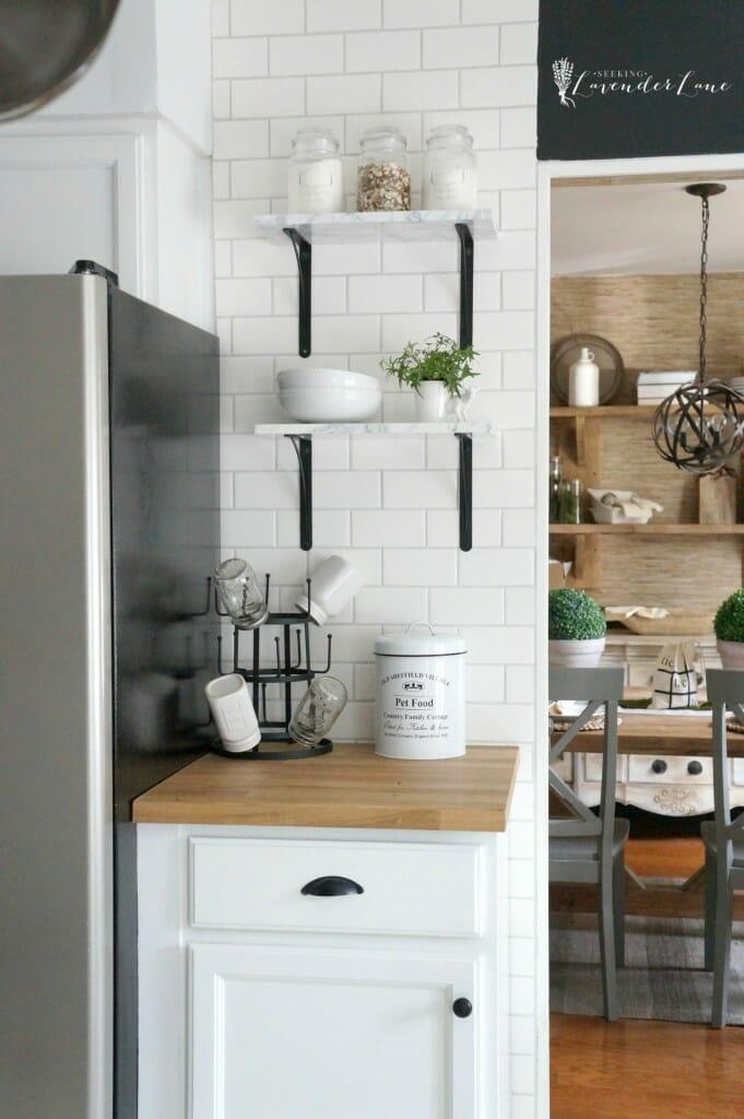 floating marble shelves 6