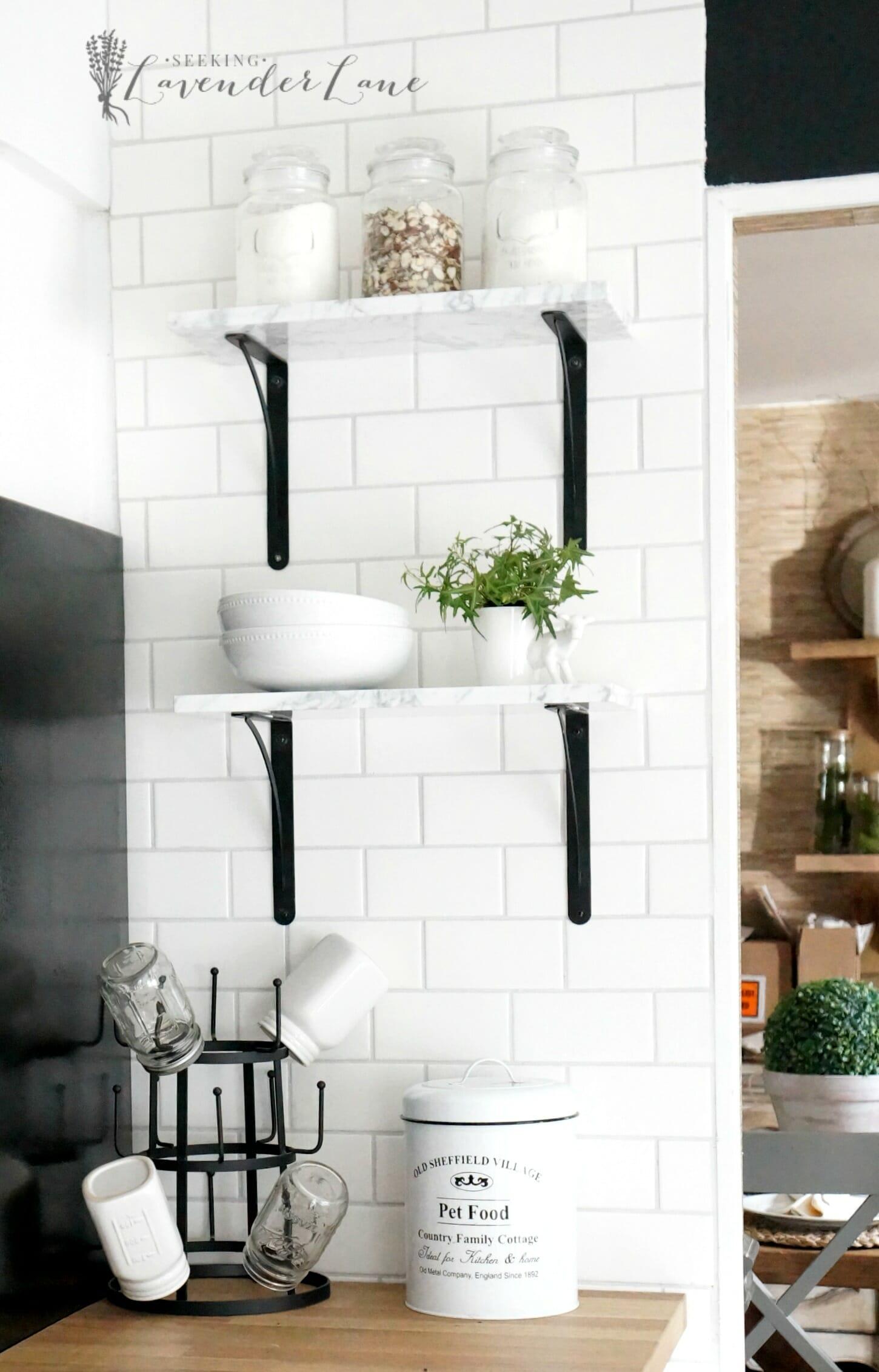 Installing Marble Tile In Bathroom