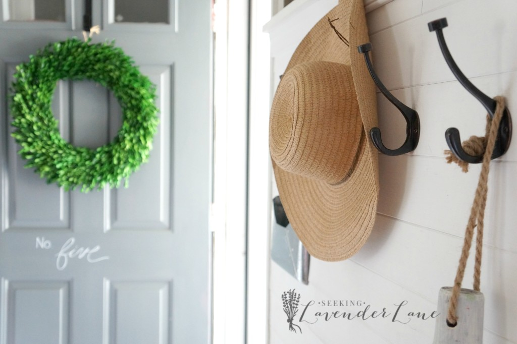 Farmhouse Living Summer Home Tour 5