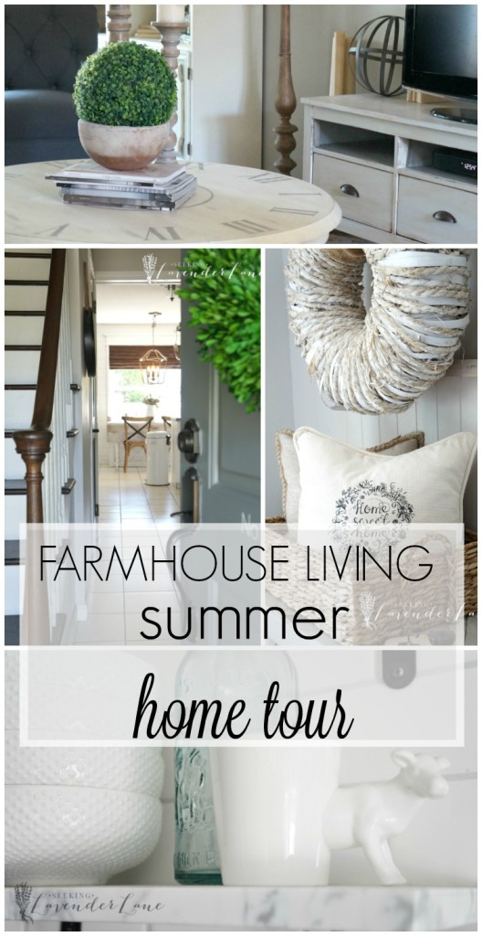 Farmhouse Summer Tour 2016