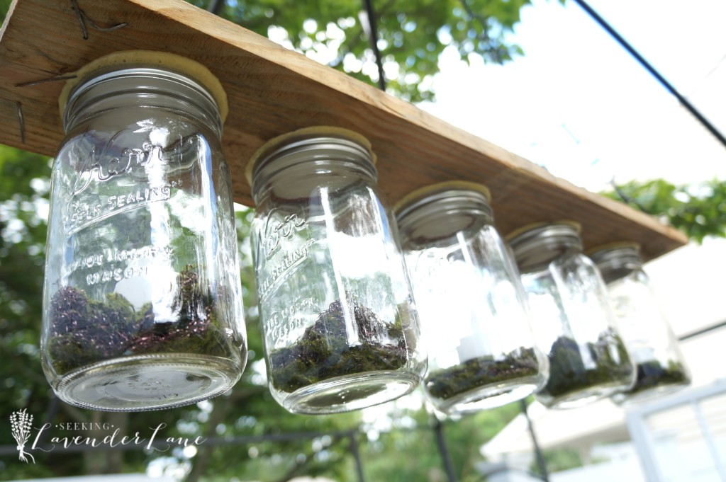 outside mason jar light fixture 2