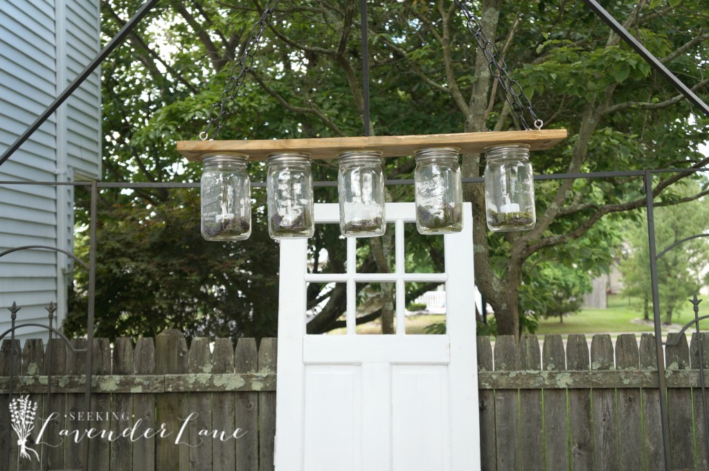 outside mason jar light fixture 3