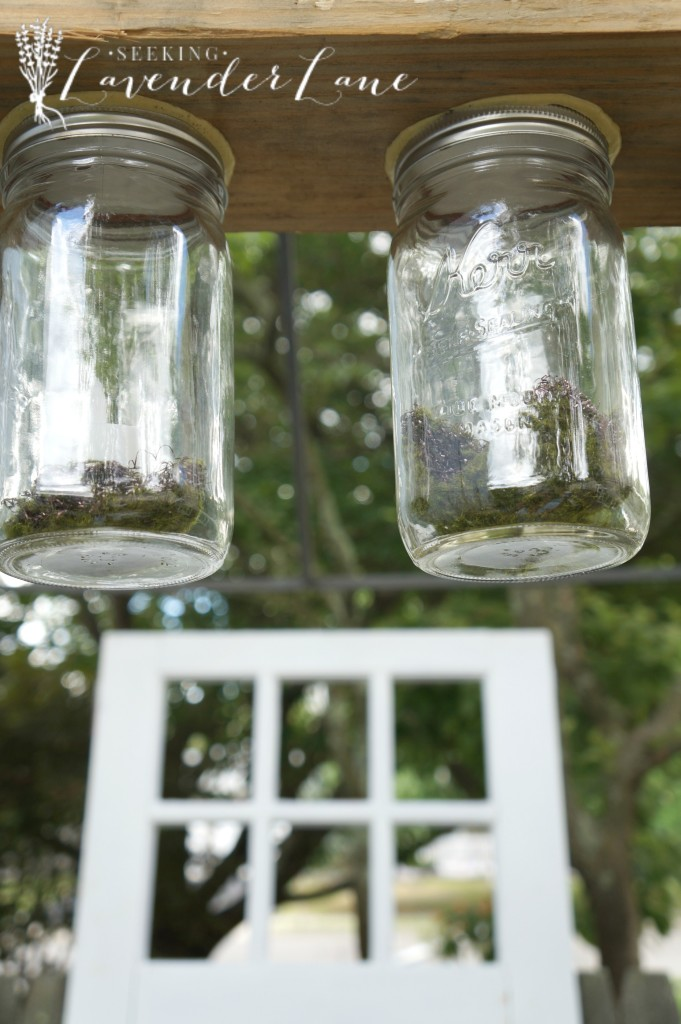 outside mason jar light fixture 4