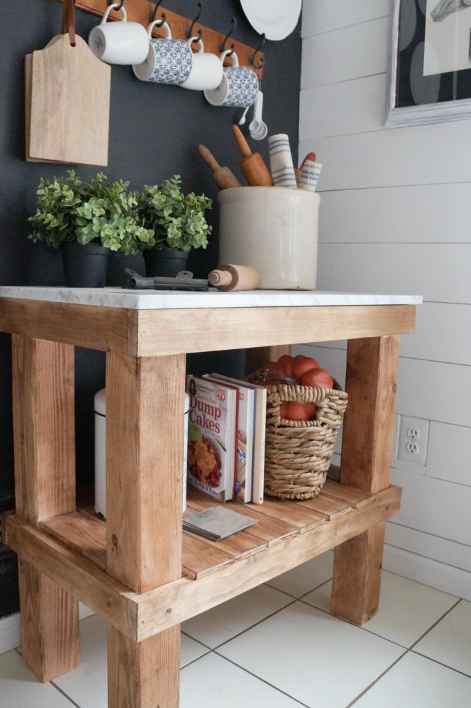 DIY-Rolling-Kitchen-Cart