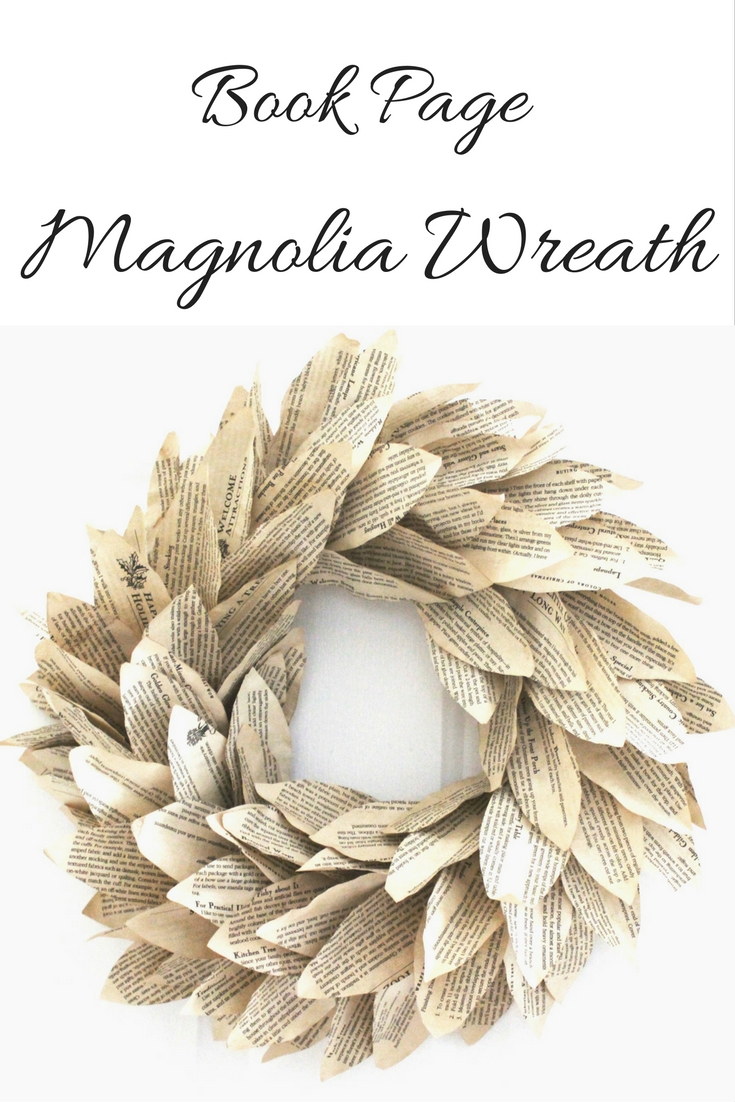 book-page-magnolia-wreath-1
