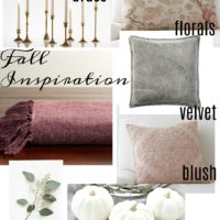 How to Prepare Your Home for Fall Decor Now