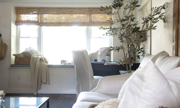 Bamboo Blinds from Select Blinds