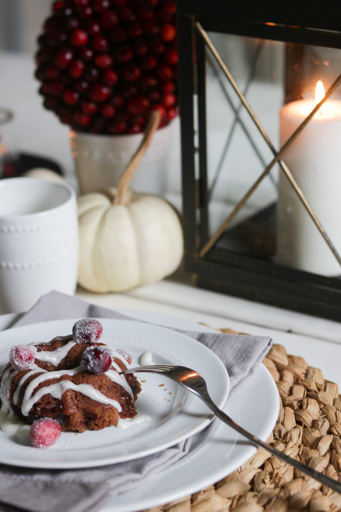 Thanksgiving Ideas and dessert