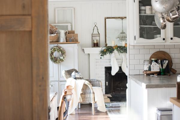 Small Home Farmhouse Style