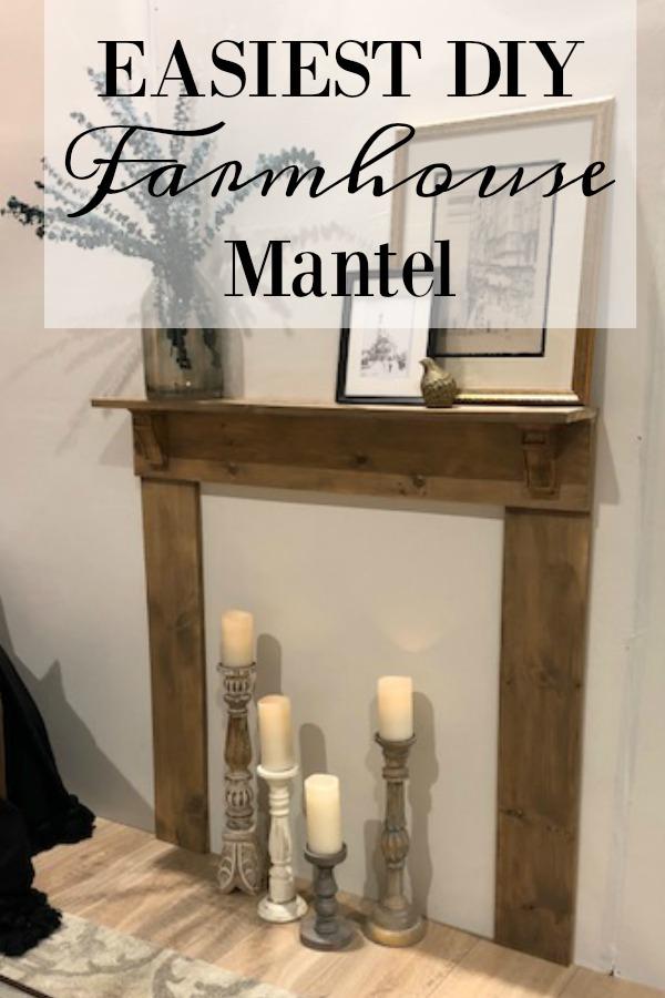 Mantel 2018