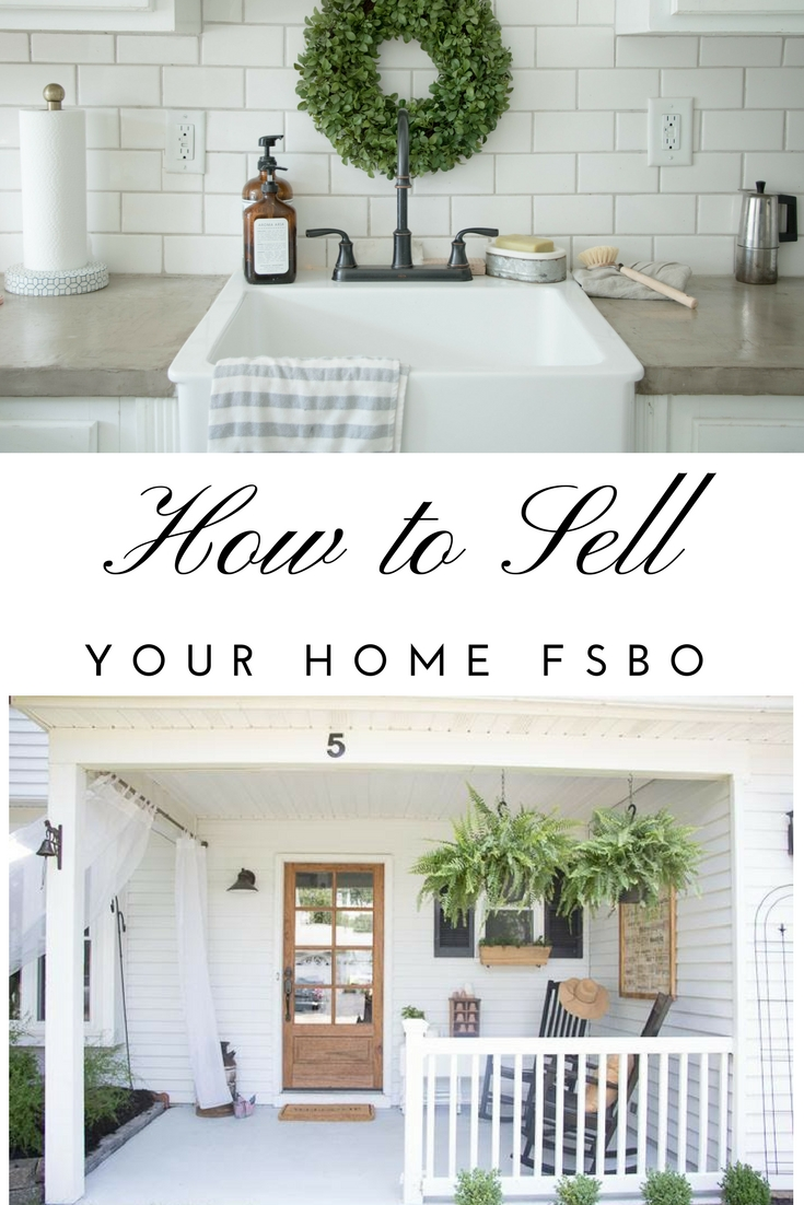 Sell Your Home FSBO