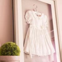 Custom Frame Dress from Michaels