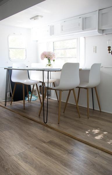 Rv Flooring Seeking Lavendar Lane