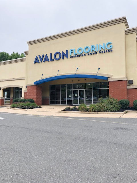 shopping for flooring at avalon flooring