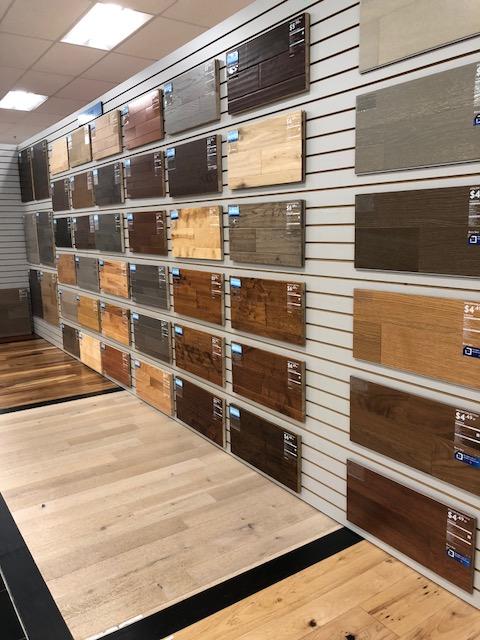 Flooring-stores
