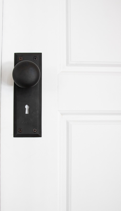 Adding Character to your home with hardware
