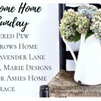 Welcome Home Sunday Week 5