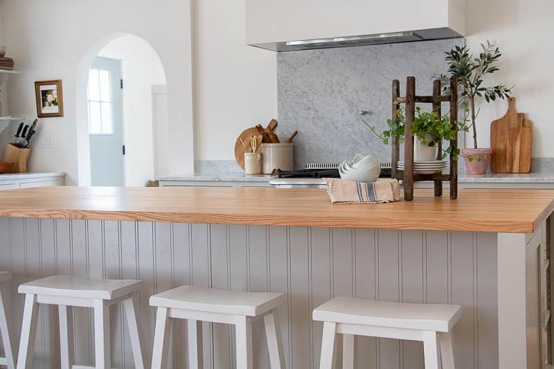 Non-white-farmhouse-kitchen