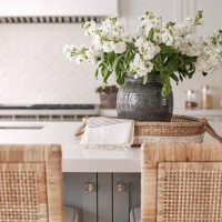 Best Ways to Style a Kitchen Island