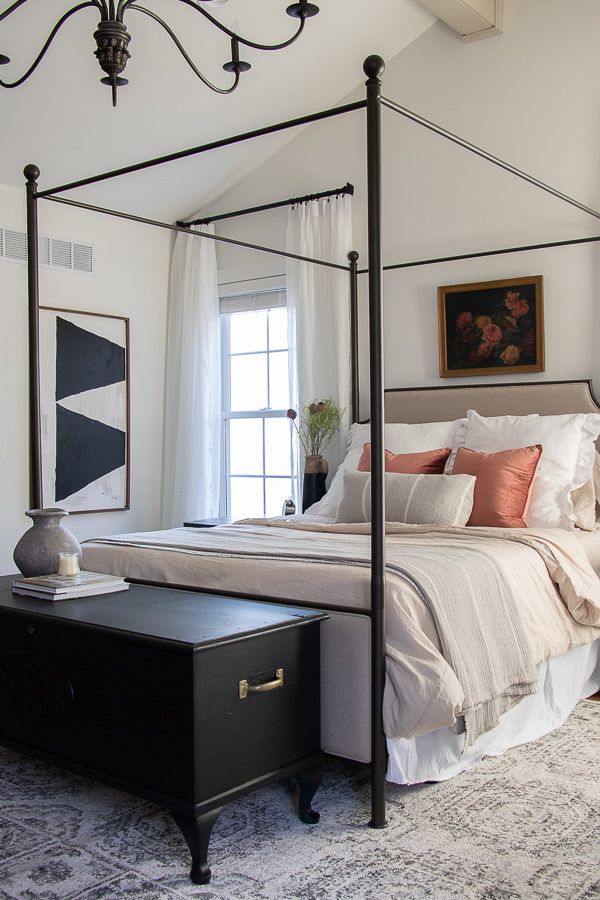Welcome Home Sunday: Master Bedroom Design