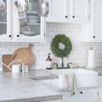 Concrete Countertops: All You Need to Know About Ardex Feather Finish